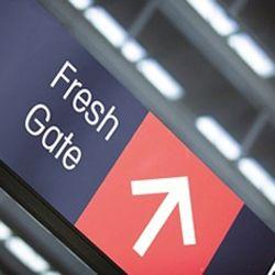 Fresh-gate