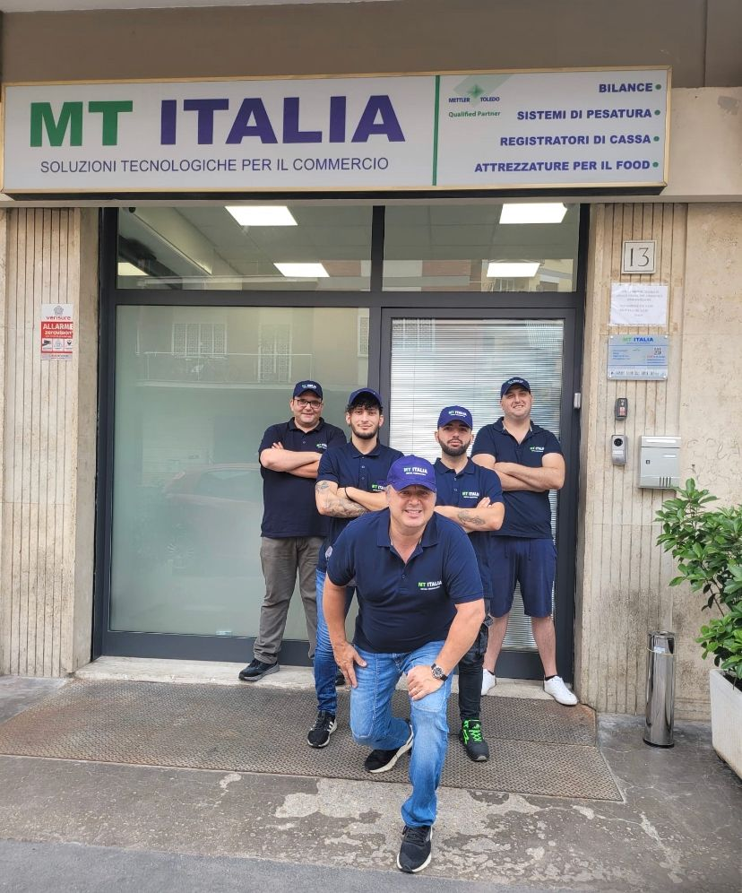 staff MT Italia